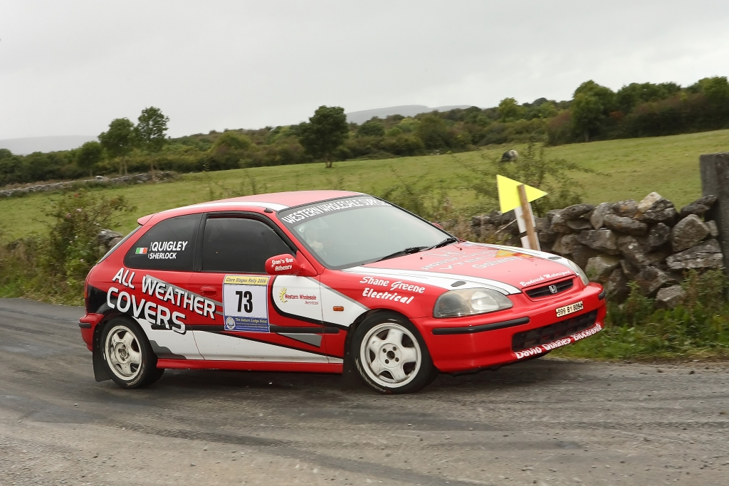 Motorsport Awnings & Graphics