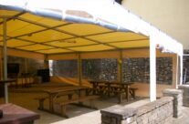 Barbecuee Area