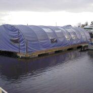 Floating Marina