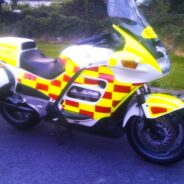 Galway Blood Bike