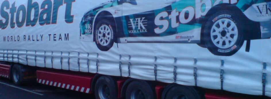 Lorry Covers