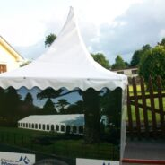 Marquees Advert