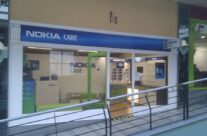 Shop Front for Nokia